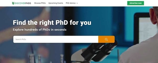 discoveryphds