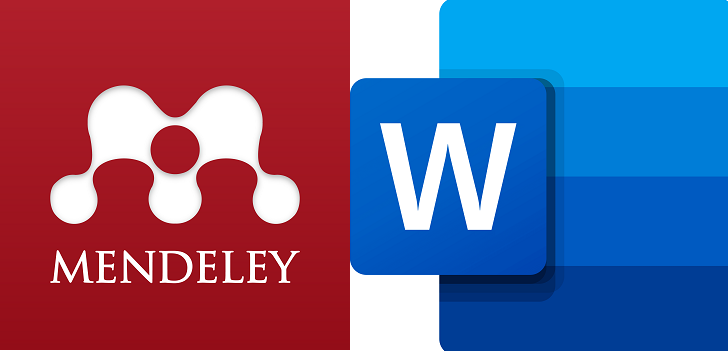 MS Word ile Mendeley kullanımı