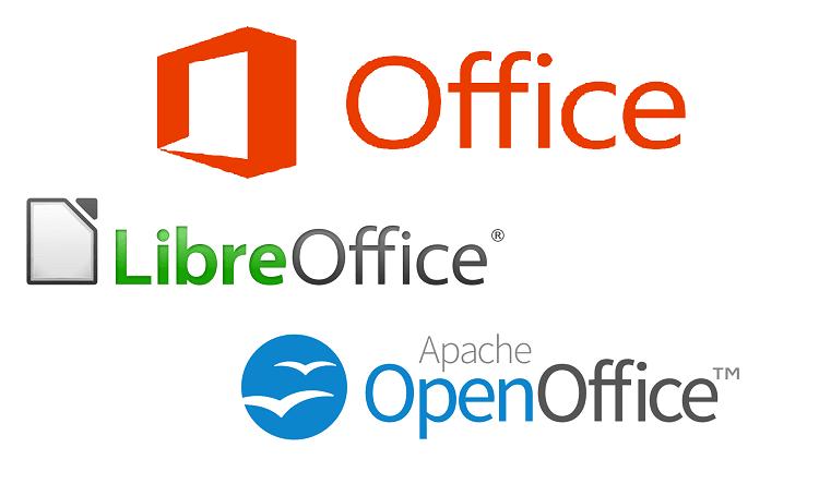 Office programları detaylı karşılaştırma