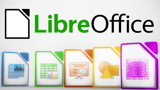 Office programları_LibreOffice